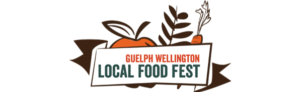 Guelph Wellington Local Food Festival logo