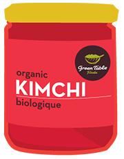 products-Kimchi