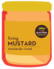 products-Mustard