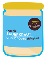 products-Sauerkraut